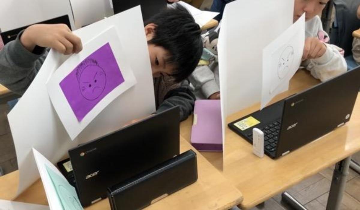 総合のプログラミング教育